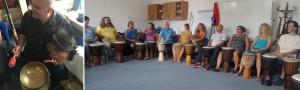 Euroinstitut UPOL muzikoterapie