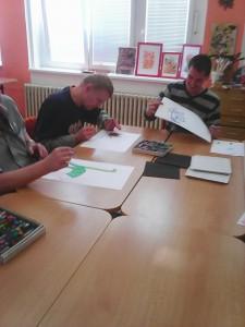 Euroinstitut | výtvarná výchova