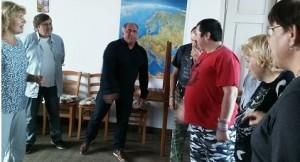 Euroinstitut a taneční terapie Jaroslava Dosedlová